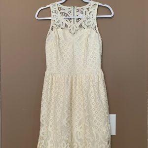 A super cute worn once Xhilaration dress!